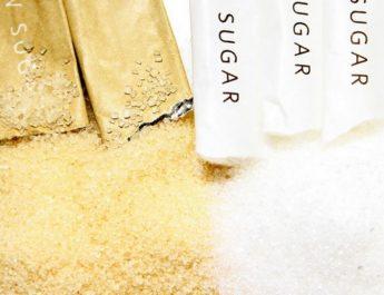 """Le mythe des alternatives """"naturelles"""" au sucre blanc raffiné : agave, rapadura, sirop d'érable…"""
