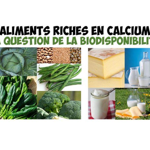 aliments riches en calcium sources image article