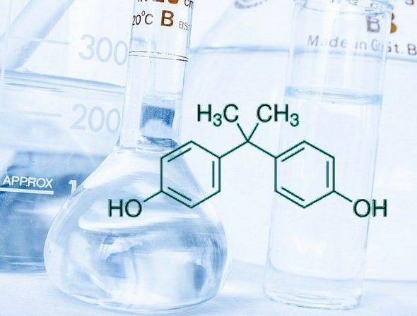 bisphenol A dosage