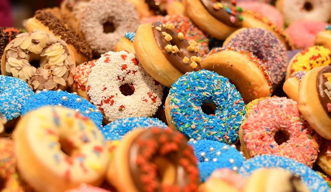 donut fat