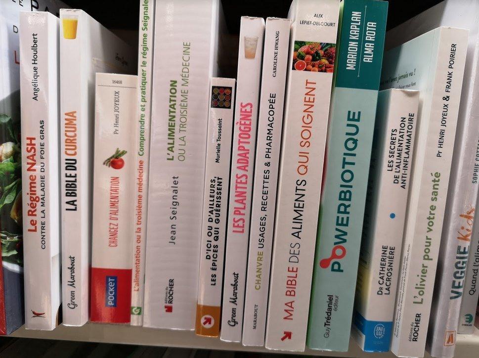 La Majorite Des Best Sellers En Nutrition Sur Google Livre Contiennent Des Informations Erronees Et Sans Fondement Scientifique Quoi Dans Mon Assiette